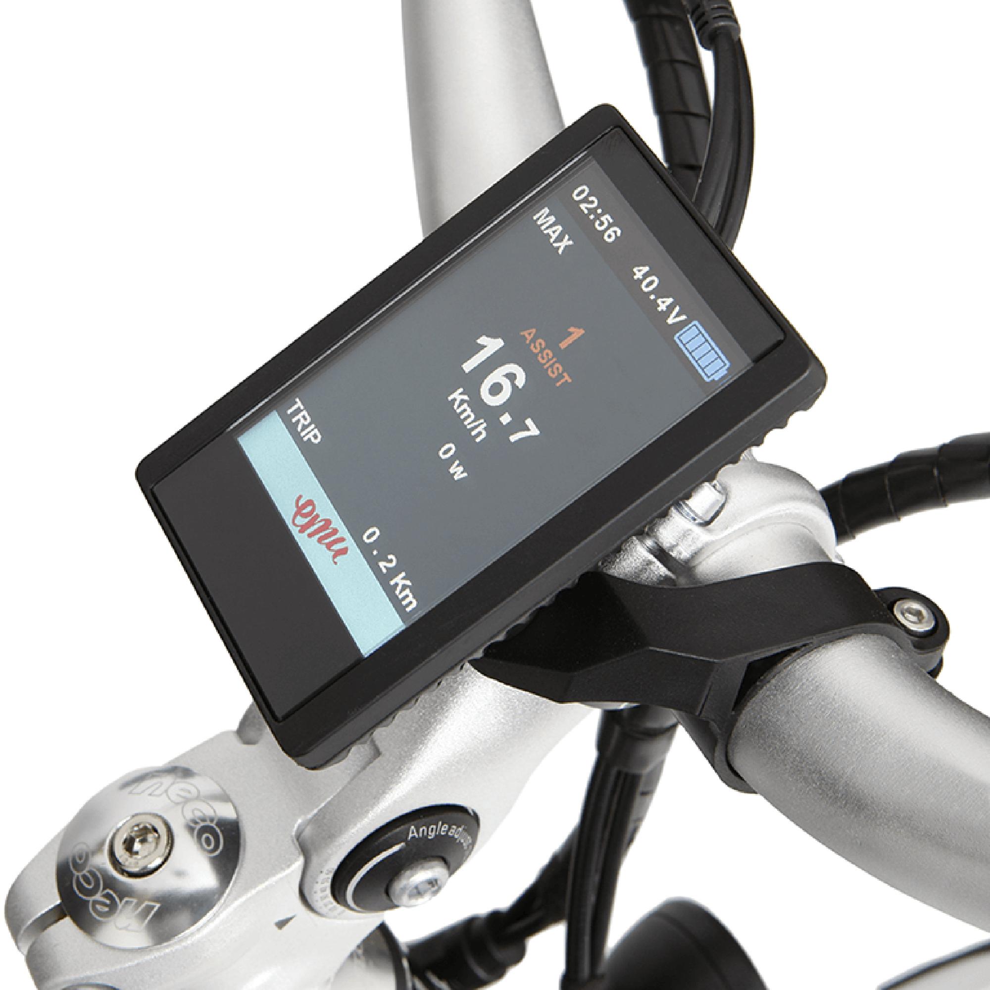 EMU LCD Display - eBikes