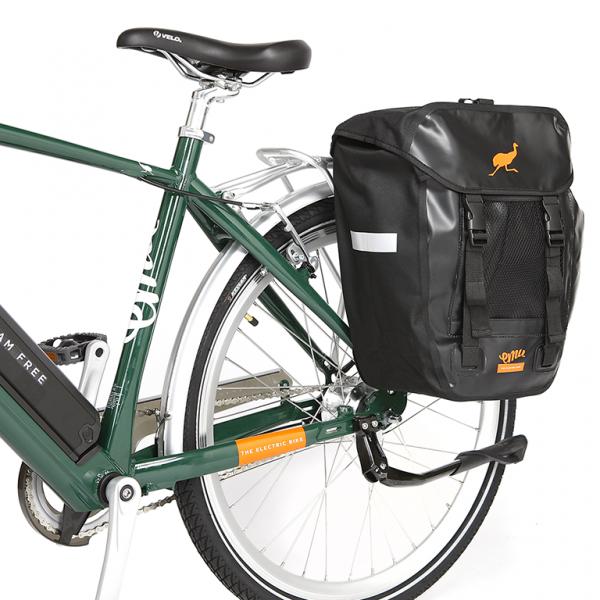 EMU eBike cycle pannier