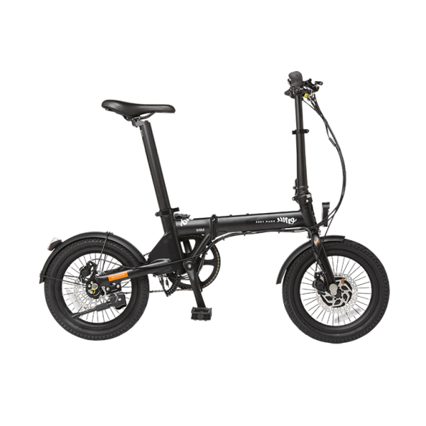 EMU mini electric folding ebike