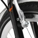 EMU front brake caliper