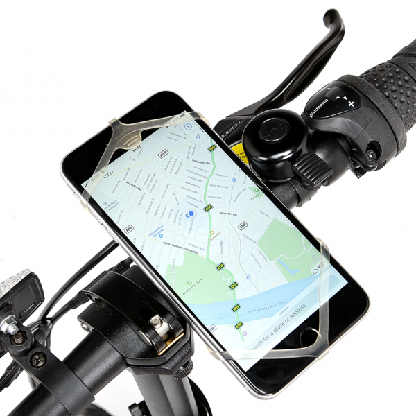 FINN cycle mount for mobile phone