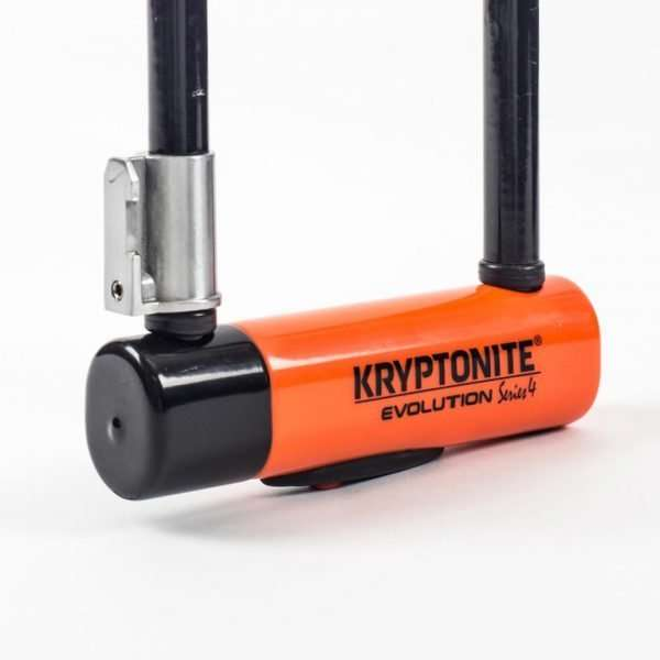 KRYPTONITE ebike lock