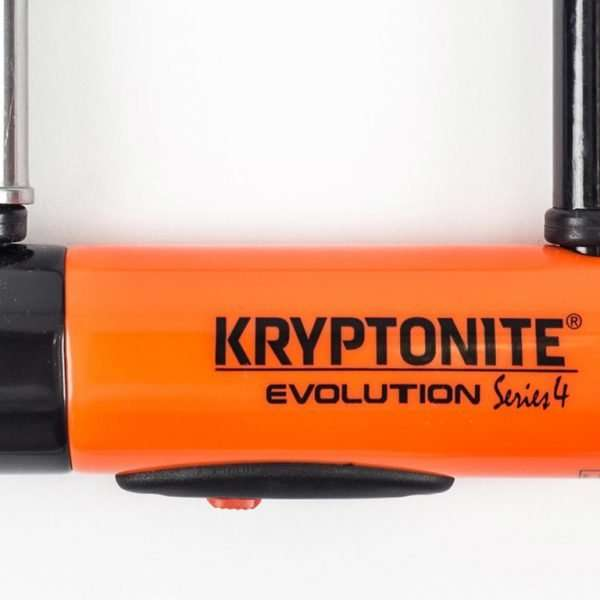 KRYPTONITE ebike cycle lock