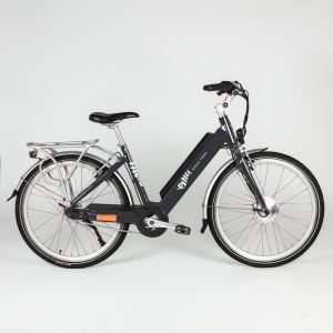 Emu step through ebike 2020 model